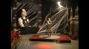 Valentina Muncanovic - Mustaca (StudioMMI Video)