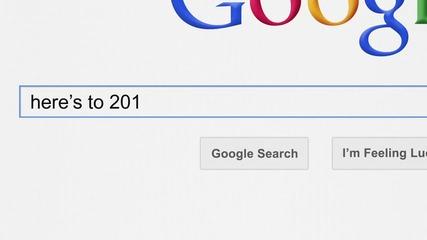 Какво се случи през 2012 ? ..