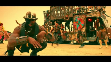 David Guetta ft Nicki Minaj, Bebe Rexha & Afrojack - Hey Mama (official Video)