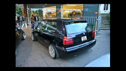 Vw Golf 3 Tuning