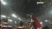 Милан грабна шеста Суперкупа на Италия 6.8.2011