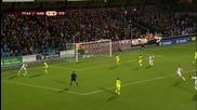 Олборг 1 - 0 Стяуа ( лига европа ) ( 27/11/2014 )