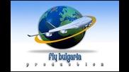 Преминаване на Bulgaria Air в Лондон!