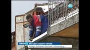 Хиляди останаха без ток в Свиленград заради лошото време - Новините на Нова