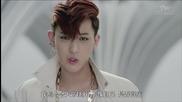 *бг превод* *hd* Exo - Wolf Mv (chinese Version)