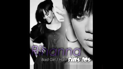 Rihanna ft. Lady Gaga - Silly boy [sing]