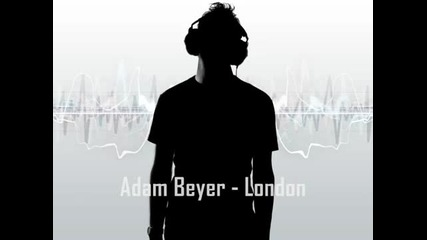 Adam Beyer - London [ Minimal Techno ]