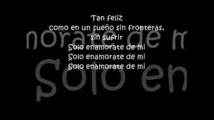 Pee Wee - Tan feliz lyrics