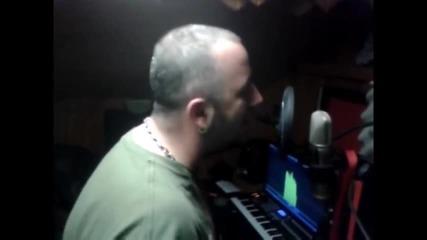 Sahata - Rap Kato Rap - All In Studio