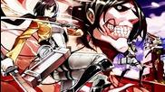 Shingeki No Kyojin Full Amv - Heroes Falling
