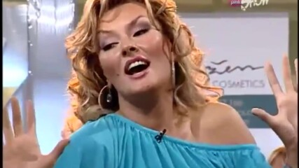 Snezana Babic Sneki - Oziljak (hq) (bg sub)