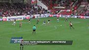 Футбол: Куинс Парк Рейнджърс – Брентфорд на 27 ноември по DIEMA SPORT 2