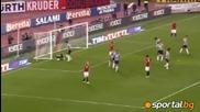 Рома - Ювентус 0 - 2