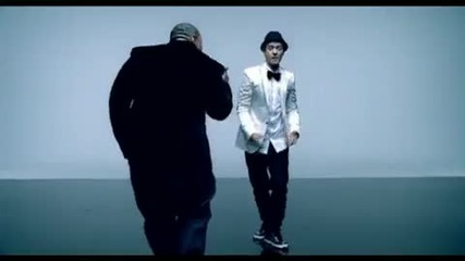 Timbaland - Carry Out ft. justin Timberlake Hq