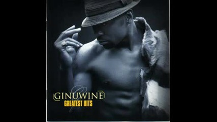 Ginuwine - Hot