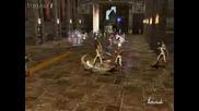 Alliance Crusade Siege Innadril 2/2