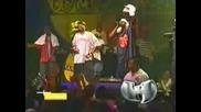 Wu-Tang Clan - Da Rockwilder (live)