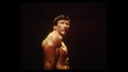 Boyer Coe vs Arnold Schwarzenegger 1980 Mr Olympia
