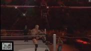 Smackdown vs Raw 2011 Randy Orton Entrance