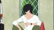 [tnj] Ookami Kodomo no Ame to Yuki 1/6 bg sub