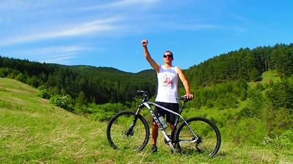 Покана за Обиколка на Родопа планина с колела 1 Юли 2015г.Едно незабравимо пътешествие...