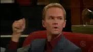 Barney Stinson - Tiktok