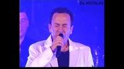 превод - Stamatis Gonidis Ena Xeimoniatiko Proi Една Зимна Утрин Special Live 2010