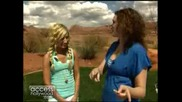 Access Hollywood Dish Of Salt Ashley Tisdale Hsm2