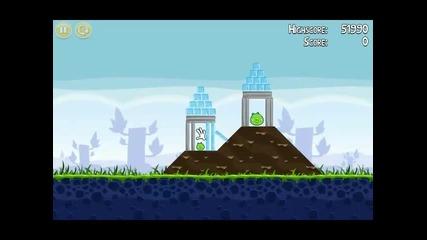 Angry Birds - Еп 2