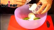 Рецепта за Тандури мург малай кебап / Индийска Кухня