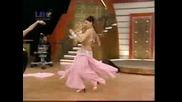 Bir müthiş dans