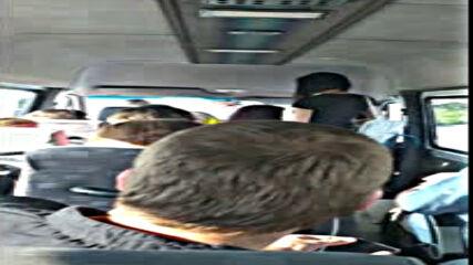 """""""Моята новина"""": Междуградски транспорт по време на пандемия"""