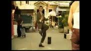Мистър Бийн - Танцува !
