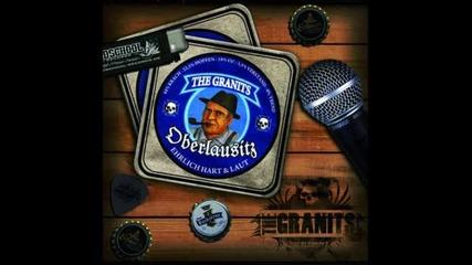 The Granits - Das Statement