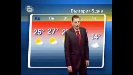 Иво Андреев импровизира. Смях!!!