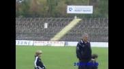 Славия 2001