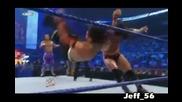 Jeff Hardy - Stronger