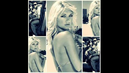New 09! Brooke Hogan Feat. Flo Rida - Ruff Me Up