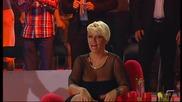 Aleksandra Bursac - Splet pesama (LIVE) - GK - (TV Grand 09.07.2014.)