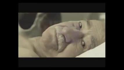 Ebru Gundes - Aglamayacagim video klip 2011