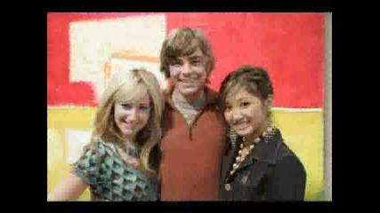 Zac And Ashley