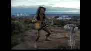 Bon Jovi - Blaze Of Glory - Оригинал