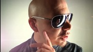 Pitbull feat Honorebel - I Wanna on Blastro ( Official Video ) (720p) 2011