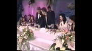 Свадбата На Цеца И Аркан 10 Част
