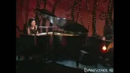 Evanescence - Lithium Live