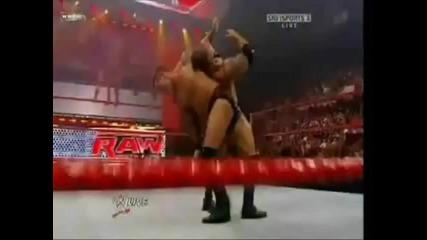 Randy Orton Tribute 2009 Respect