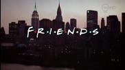 Приятели Сезон 1 Епизод 20
