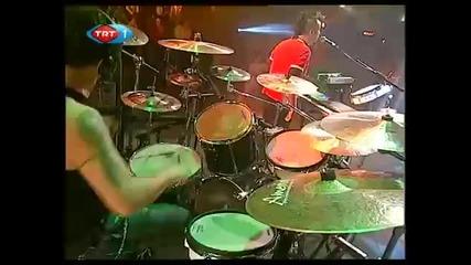 Ozlem Tekin - A sik (live Performance)