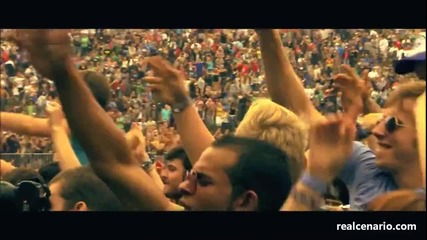 Tomorrowland - 2012 - Official Song (the Way We See The World)