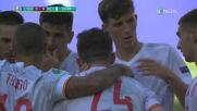Пети гол за Испания срещу Словакия